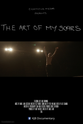 The Art of My Scars